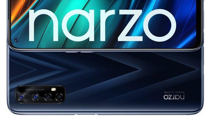 Harga dan Spesifikasi HP Gaming Realme Narzo 20 Pro, Simak Juga Harga Realme 5 Hingga Realme 7