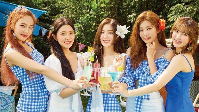 Profil dan BiodataIrene Red Velvet, ArtisSM Entertainment yang Terlibat Kontroversi dengan Stylist