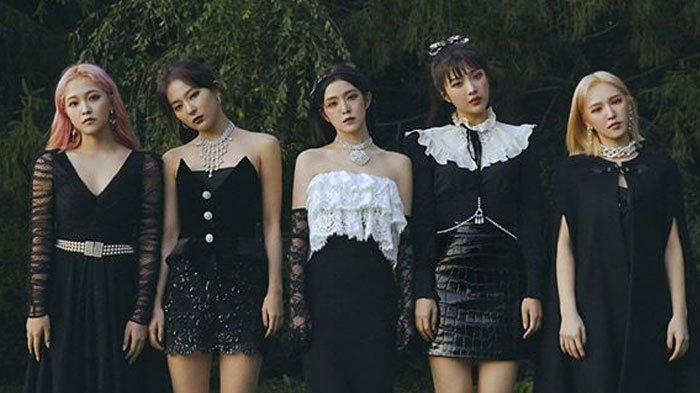 Red Velvet Ungkap Lanjutan Promosi Psycho setelahWendy Patah Tulang, Minta Penggemarnya Memaklumi