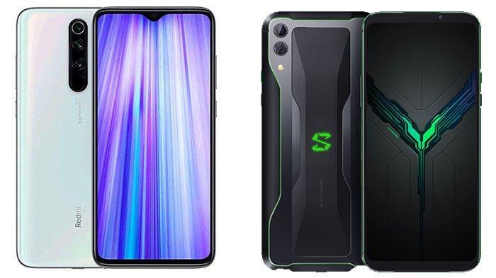 Daftar Harga Redmi, Mi, Pocophone Hingga Black Shark di Januari 2020, Ponsel Mantap Pabrikan Xiaomi
