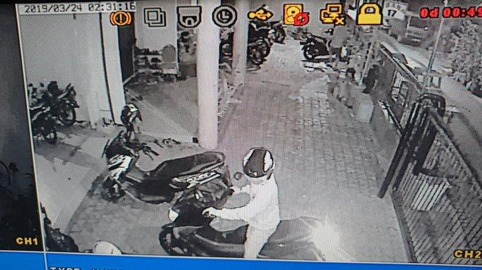 Sepeda Motor Kredit Dicuri di Tengah Masa Cicilan, Simak Langkah Berikut Supaya Tak Rugi