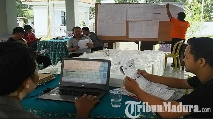 Rommy Kena OTT KPK, Suara PPP di Jombang Diklaim Naik 120 Persen, PDIP Belum Berani & Demokrat Turun