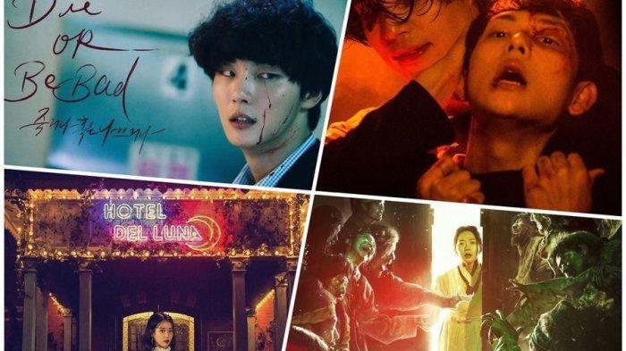 12 Drama Korea Bergenre Thriller, Bikin Penasaran Hingga Jantung Berdebar, Salah Satunya Beyond Evil