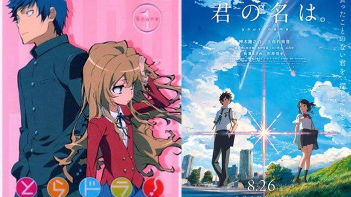 Rekomendasi Anime Komedi Romantis Menarik, Simak Daftarnya, Bisa Tonton atau Download Gratis
