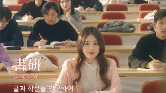Anak Kuliah Wajib Tahu! Berikut Rekomendasi 10 Drama Korea Tentang Kuliah, Bikin Rindu Kampus