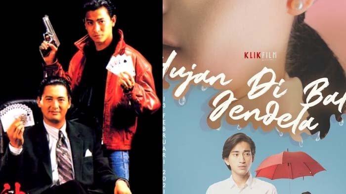 5 Film China Terbaik untuk Temani Libur Imlek, Bonus 2 Terbaru dari Indonesia, Romantis hingga Lucu