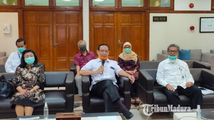 Tim Peneliti Unair Surabaya Temukan Lima Jenis Senyawa Bakal Obat Virus Corona, Daya Ikat Lebih Kuat