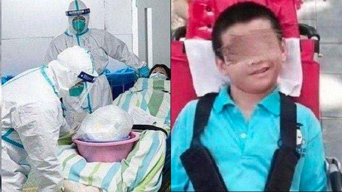 Ayahnya Terjangkit Wabah Virus Corona dan Diisolasi, Remaja ini Meninggal Kelaparan Secara Tragis