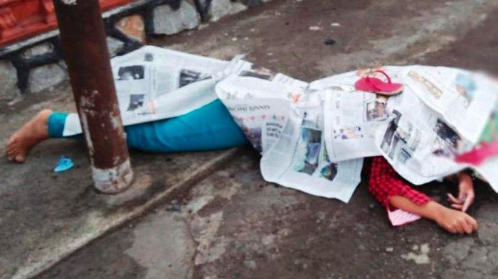 BREAKING NEWS - Usai Rayakan Malam Tahun Baru, Cewek Muda Tulungagung Tewas Hantam Tiang Telepon