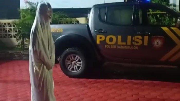 Konten Prank Pocong untuk Youtube Berujung Urusan Polisi, Takuti Orang saat di Rel Kereta Api