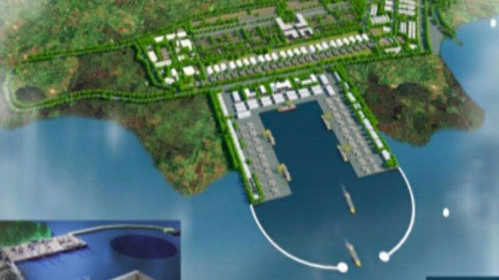 Pelabuhan Halal, Potensi Invetasi di Kawasan Ring II Pelabuhan Tanjung Bulu Pandan Bangkalan