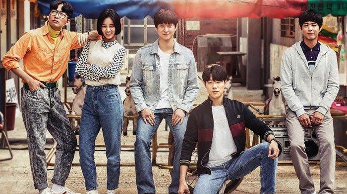 Rekomendasi Film dan Drama Korea Sedih di Akhir Pekan, Sangat Cocok Dinikmati Bersama Keluarga