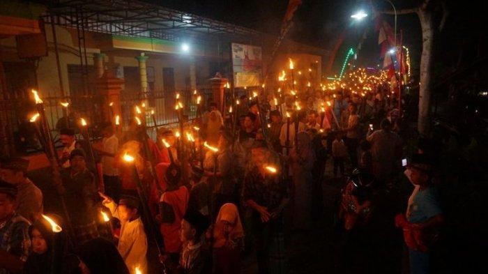 Pemkot Surabaya Minta Tak Ada Takbir Keliling pada Malam Hari Raya Idul Fitri, Cegah Kerumunan Warga