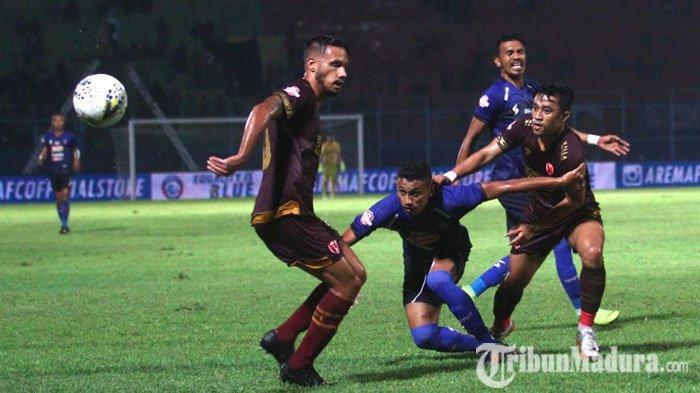 Arema FC Terus Melempem di 4 Laga Berturut2, Inilah Tiga Masalah Krusial yang Terjadi di Singo Edan