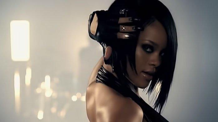 Download Lagu Umbrella Rihanna Yang Viral Di Tiktok Populer Di Youtube Simak Juga Lirik Lagunya Tribun Madura