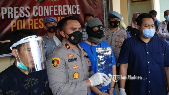 Oknum Dosen PTN di Jember Resmi Ditahan Atas Kasus Pencabulan, Terancam Hukuman 15 Tahun Penjara
