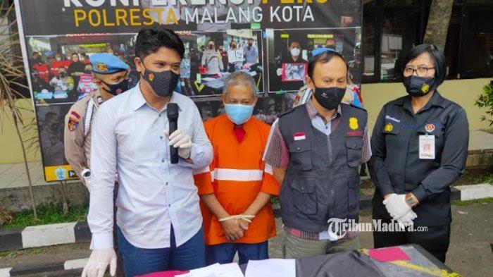 Warga Bali Dilaporkan Kakak Kandungnya ke Polisi, Bawa Kabur Mobil Korban Karena Tak Dipinjami Uang
