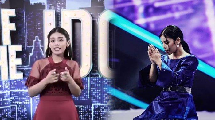 Profil Rimar Callista Juara Indonesian Idol 2021, Karir Menyanyinya Ternyata Sampai ke Luar Negeri