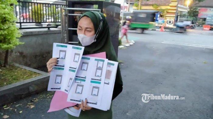 Dapat Arisan Rp 200 Juta, Peserta Arisan Online di Kediri ini Malah Menghilang, Dilaporkan ke Polisi