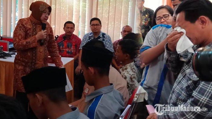 Geng Remaja Marak di Surabaya dan Sering Tawura, Ini Cara Taktis Pemkot Surabaya untuk Meredamnya