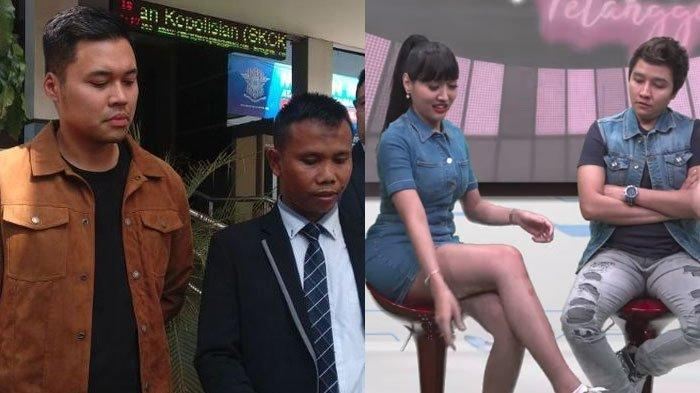 Lucinta Luna Dilaporkan Polisi Karena Menginjak Foto, Dituduh Pencemaran Nama Baik dan Penghinaan