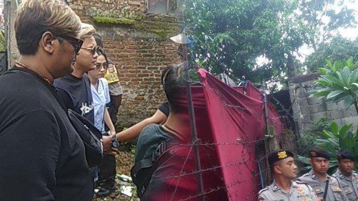 Jenazah Lina Mantan Istri Sule Diotopsi, Keluarga Menangis, Rizky Febian dan Teddy Hadir di Lokasi