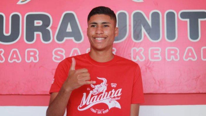 AlasanMadura United Rekrut 2 Pemain MudaJelang Lanjutan Liga 1, Singgung Standar Klub Profesional