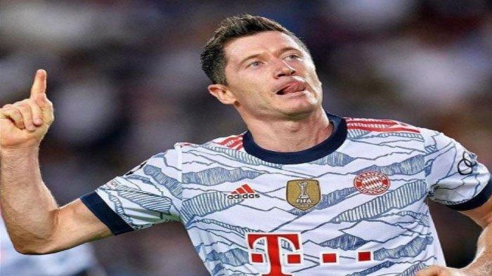 Hasil Liga Champions ; Bayern Lumat Barcelona di Camp Nou dengan Skor Telak 3-0