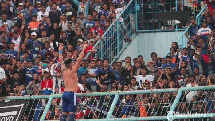 Tiket Pertandingan Babak Penyisihan Grup E Piala Presiden 2019 Turun Harga, Ini Harga Terbarunya