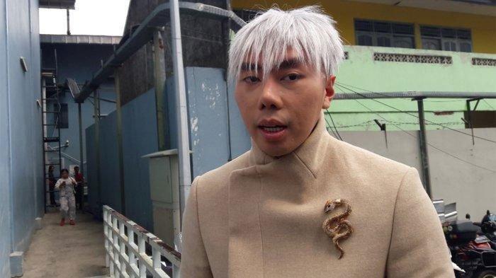 Keluhan dan Kondisi Roy Kiyoshi Berada di Dalam Penjara, Susah Makan Hingga Banyak Makhluk Astral