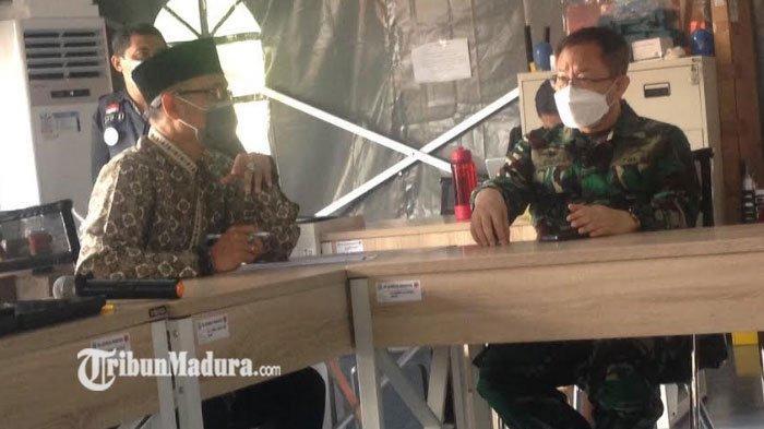 Dua TKI Jatim Asal Jember dan Sampang Terpapar Covid-19 Varian Baru, ada yang Sudah Sembuh