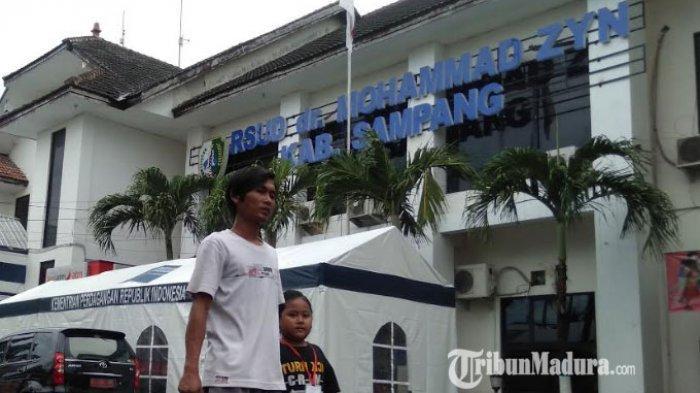 Tenaga Kesehatan yang Tangani Covid-19 di Sampang Madura akan Memperoleh Insentif dari Pemerintah