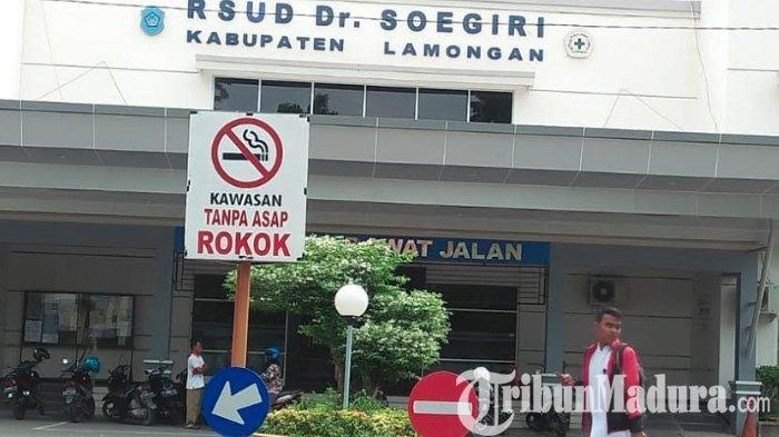 Dua Dokter di Lamongan Gugur Akibat Covid-19, Satu di Antaranya Wadir Pelayanan RSUD dr Soegiri
