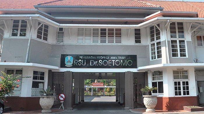 RSUD Dr Soetomo Segera Bangun Gedung Hospice Berlantai 2, Diperuntukan Bagi Pasien Kondisi Parah