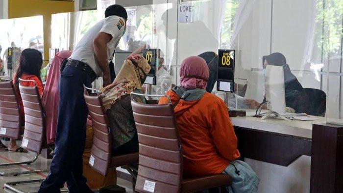 Masyarakat Kota Kediri Bisa Rapid Test Antigen di RSUD Gambiran, Hasil Tes Bisa Ditunggu 15 Menit