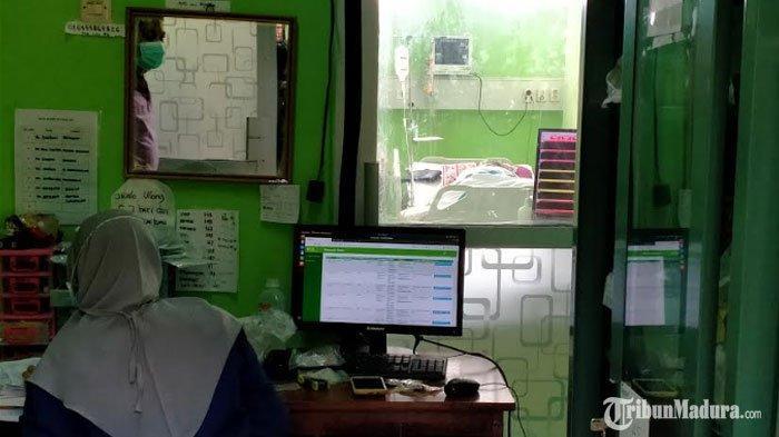 Jumlah Pasien Sembuh Covid-19 di Kota Blitar Meningkat, Penyitas Diminta Patuhi Protokol Kesehatan