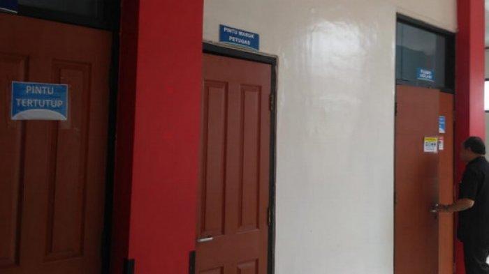 BREAKING NEWS - Diduga Kena Virus Corona, Seorang TKW dari Hongkong Diisolasi di RSUD Sidoarjo