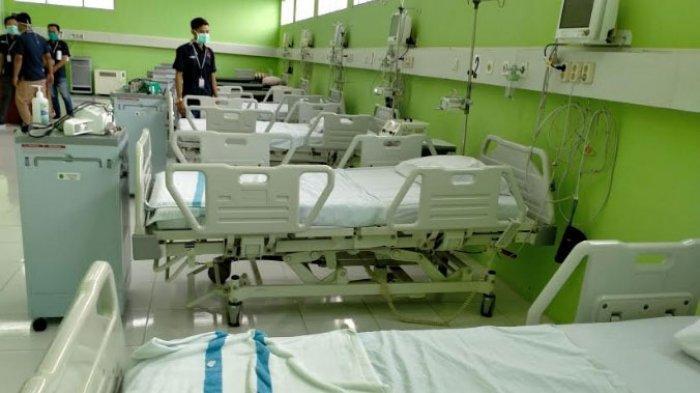 Dua Pasien Baru Positif Covid-19 di Pamekasan Madura, Satu di Antaranya Bekerja di Dinas Kesehatan