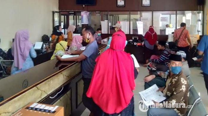 Optimalkan Pelayanan, Dispendukcapil Kabupaten Sampang Luncurkan Anjungan Dukcapil Mandiri (ADM)