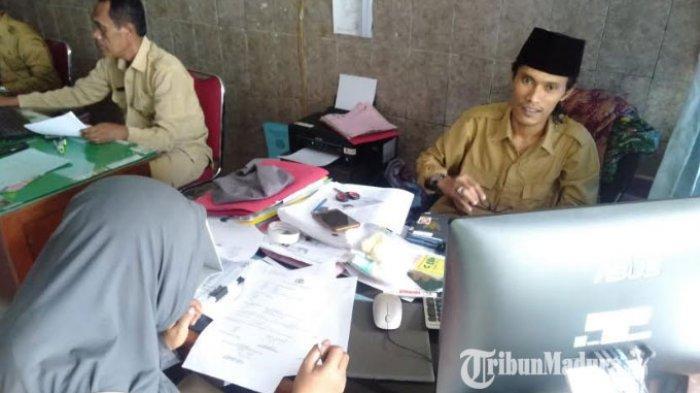 Belum Ada Kepastian Pemberangkatan Haji 2021, 400 CJH di Kabupaten Sampang Jalani Vaksinasi Covid-19