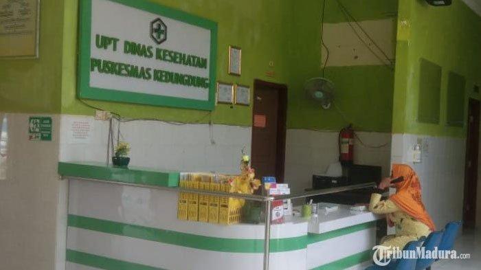 Pelayanan Kesehatan Gigi Sejumlah Puskesmas di Sampang Dibatasi,Dampak Adanya Pandemi Covid-19