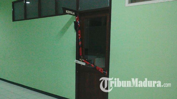 Ruangan Kakanwil Kemenag Jatim Disegel oleh KPK, Pelayanan Kemenag Jatim Tetap Berjalan