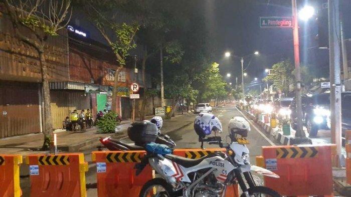 Surabaya Akan Terapkan Karantina Wilayah, Pemkot Susun SOP hingga Racik Penerapan Teknis di Lapangan