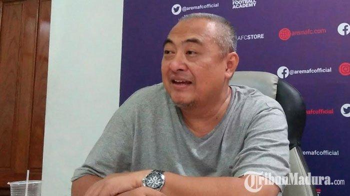 Berjaya di Ajang Terakhir 2013 Kalahkan Persebaya, Arema FC Termotivasi Ikuti Piala Gubernur Jatim