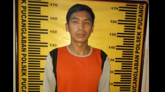Mau Menyusul Istrinya yang Menjadi TKW di Taiwan, Pria Tulungagung ini Malah Mendekam di Penjara
