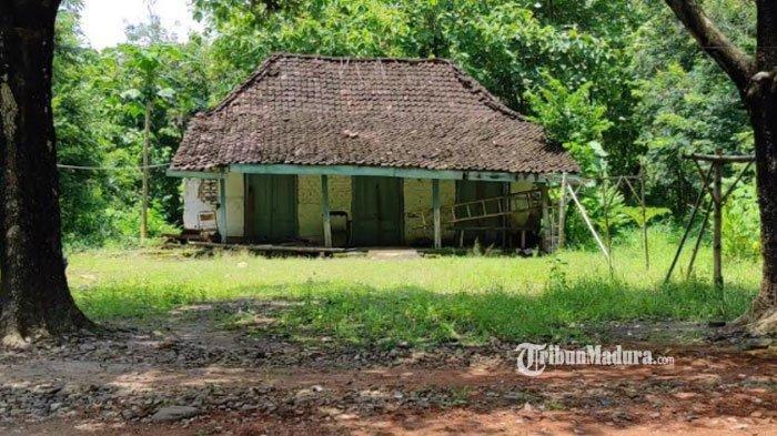Kampung di Ponorogo ini Ditinggal Pergi Warganya, Ada Cerita di Balik Penyebab Penghuninya Pindah