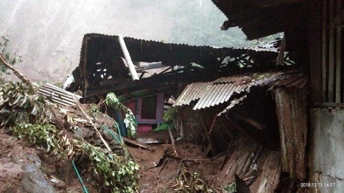 BPBD Pamekasan Tetapkan Lokasi-lokasi Rawan Bencana Banjir dan Longsor, Warga Diminta Waspada