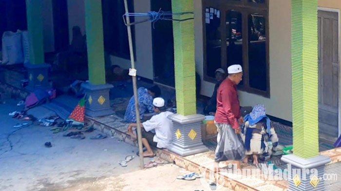 Cerita Pilu Korban Gempa di Lumajang, Jadi Saksi Kakak Iparnya Meninggal di Depan Mata