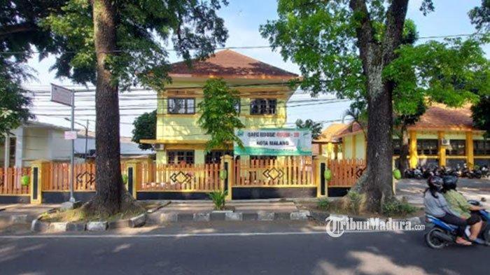 Belasan Pasien Covid-19 di Safe House Kota Malang Segera Dipindahkan ke RS Lapangan Idjen Boulevard