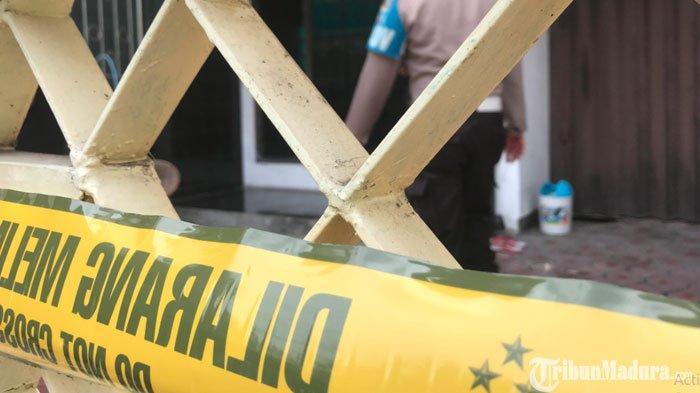 Pria Surabaya Menaruh Curiga saat Melintas diGang Buntu, Temuannya Bikin Warga Sekitar Gempar